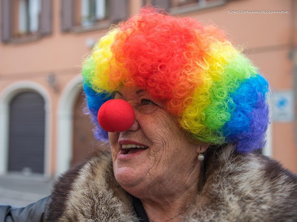 Carnevale di Cento - domenica 10 febbraio 2019
