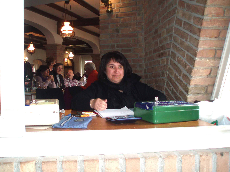 Pranzo sociale Acistom 2011