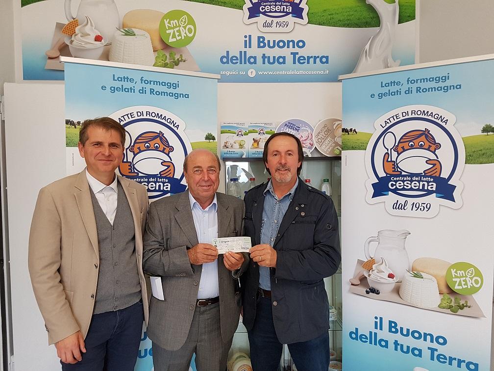 Festa Centrale del latte di Cesena 2017