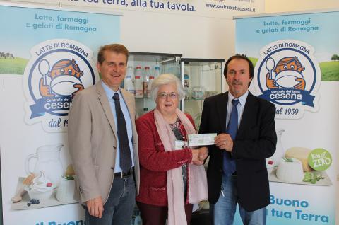 festa centrale del latte di Cesena 2016