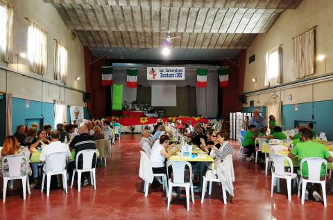 """""""Domenica bestiale"""" a Cento di Ferrara"""